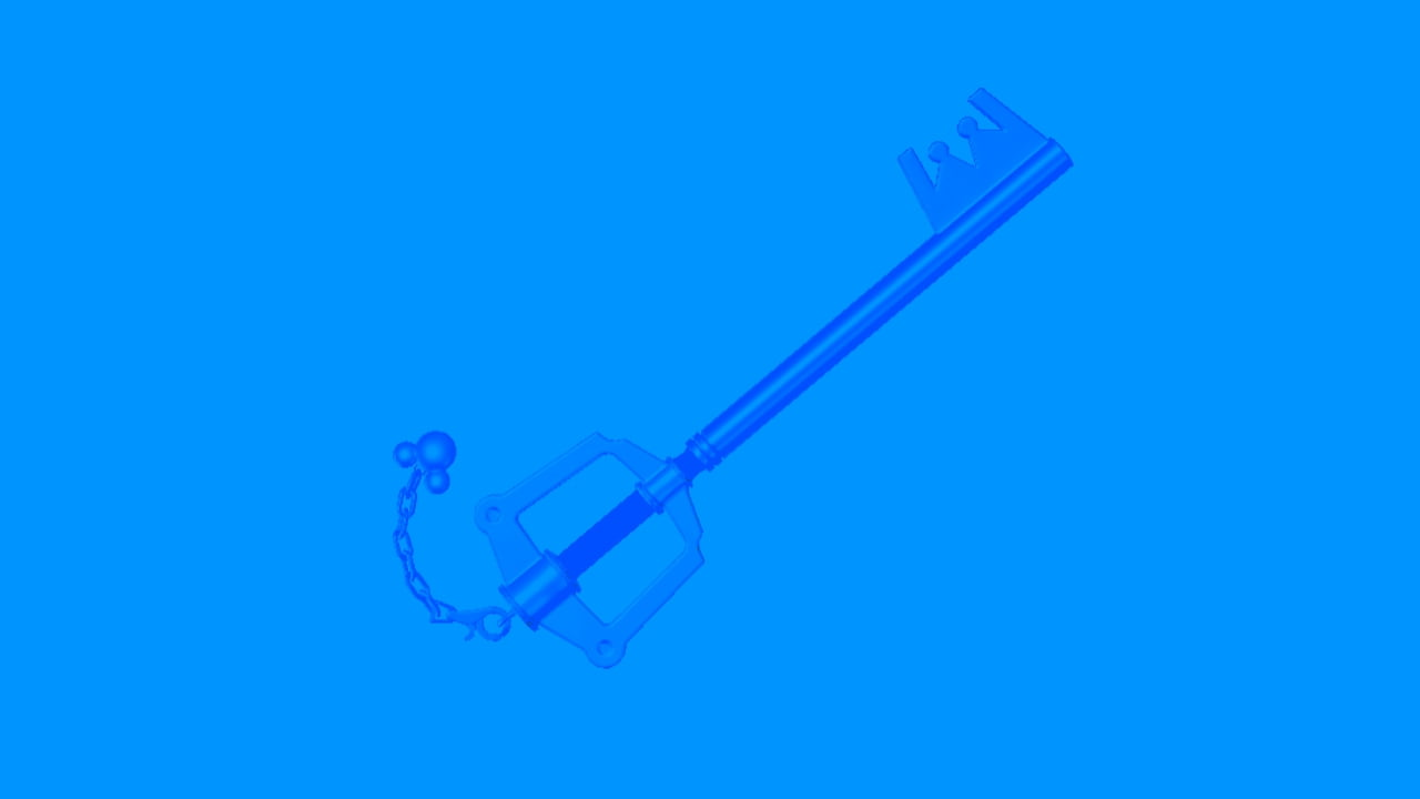 What's the best keyblade in Kingdom Hearts 3?