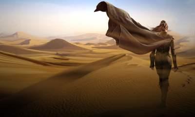Dune video game - Funcom