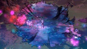 Oninaki - Overworld