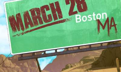 Borderlands 3 PAX East 2019