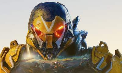 Electronic Arts - Anthem