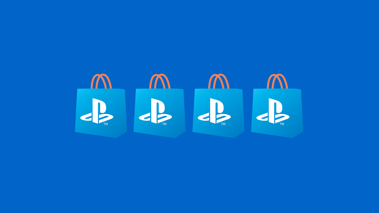 There are savings galore in four new PlayStation Store sales