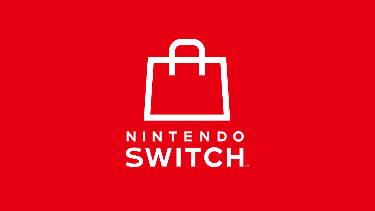 Save up to 90% on 130 games in the Nintendo Switch Go Digital sale