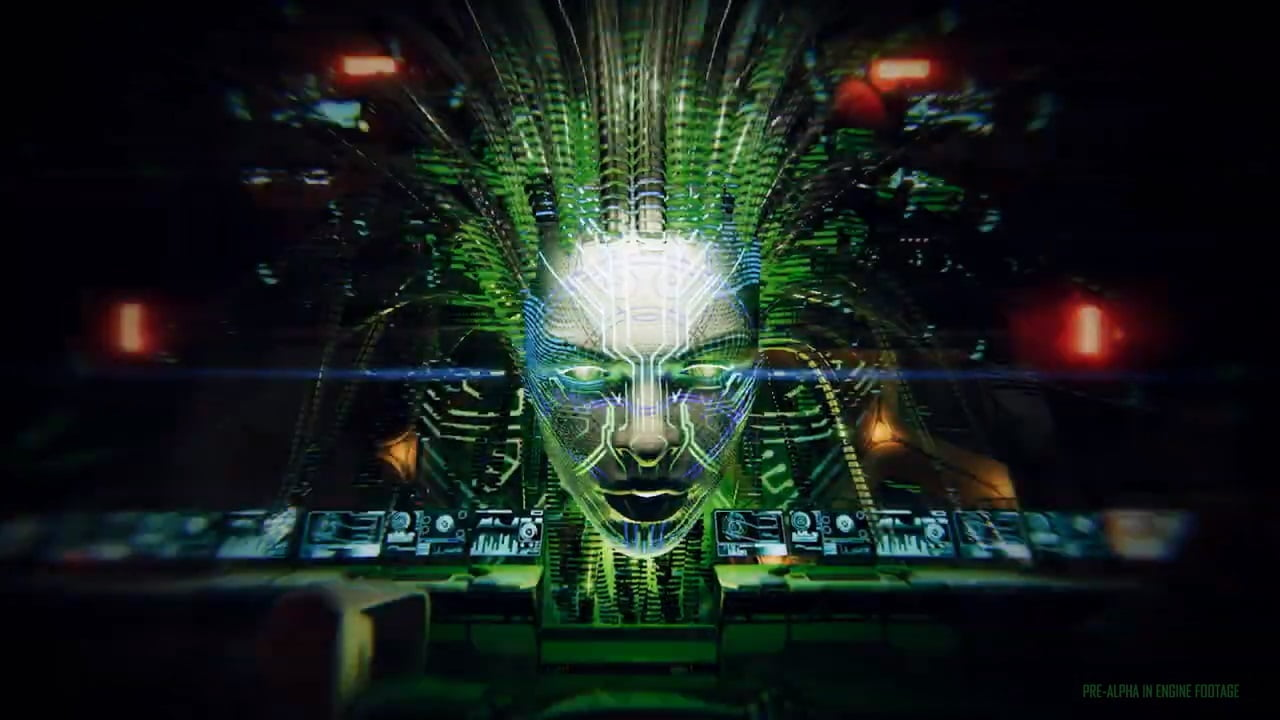 First System Shock 3 trailer shown during Unity's GDC 2019 keynote