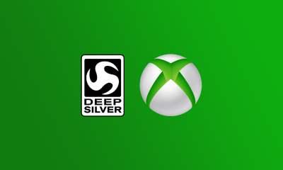 Xbox Deep Silver