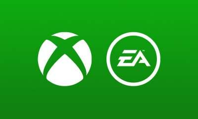 Xbox One EA Sale