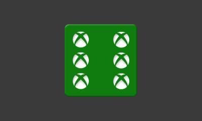 Xbox Role the dice sale