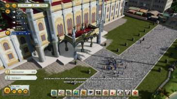 Tropico Screen 6