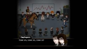 Yuppie Psycho Screen 4
