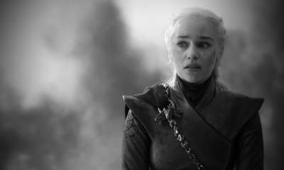 Dany Game of Thrones feels more like video game
