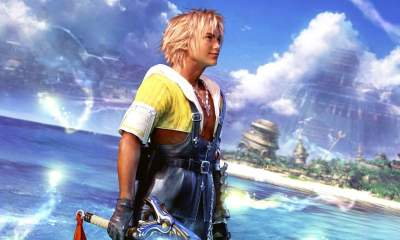 Final Fantasy X/X-2 developer video
