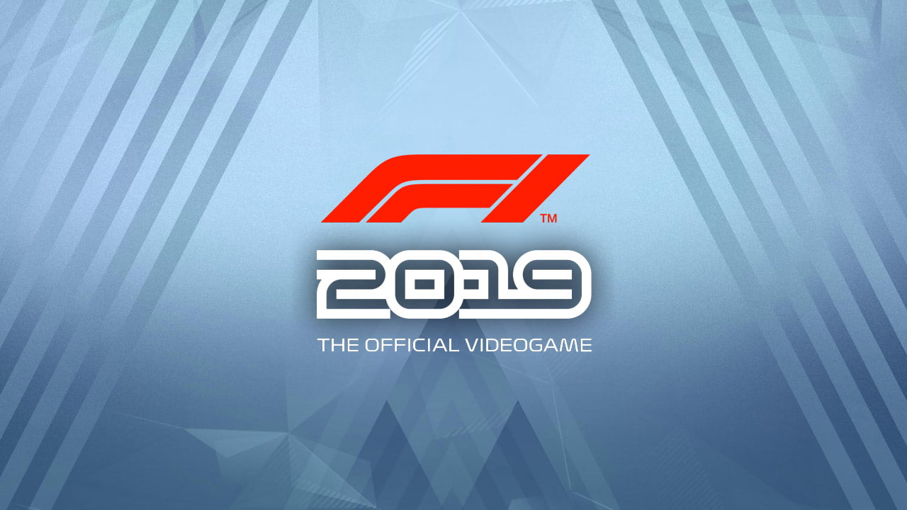 Watch the first trailer for the official F1 2019 video game