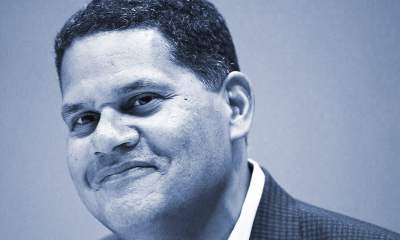 Reggie Fils-Aimé speech