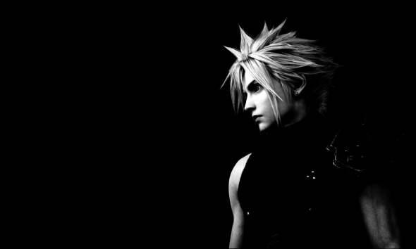 Cloud Final Fantasy VII remake