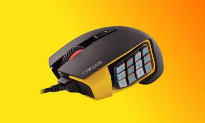 Corsair summer sale