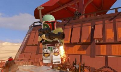 Lego Star Wars The Skywalker Saga Boba Fett