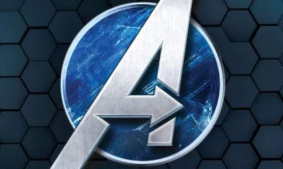 Marvel's Avengers - Crystal Dynamics