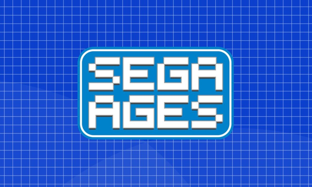 Two all-time Sega classics come to Switch in updated form