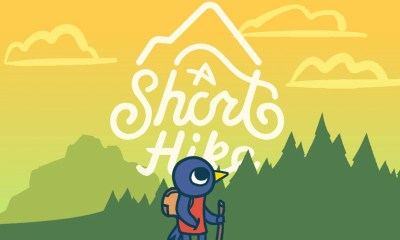 A Short Hike - review