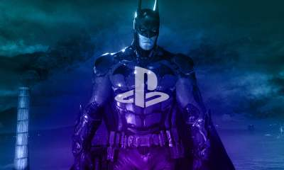 PlayStation Store - Batman Arkham Knight