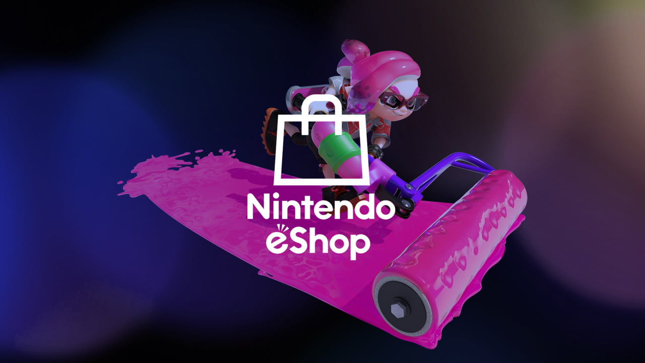 Save up to 70% in the big Nintendo eShop Summer Sale