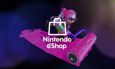 Nintendo eShop Summer sale 2019