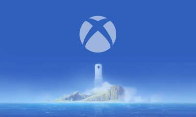 Xbox Games with Gold - Rime
