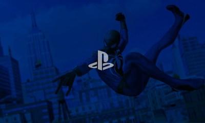Insomniac Games PlayStation