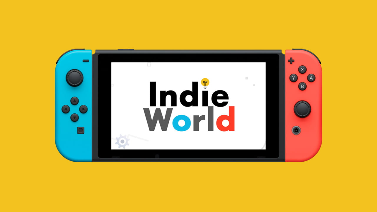 Every game announced on the Nintendo Indie World livestream