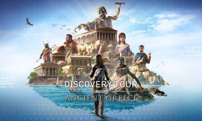 Discovery Tour Ancient Greece