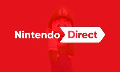 September 2019 Nintendo Direct