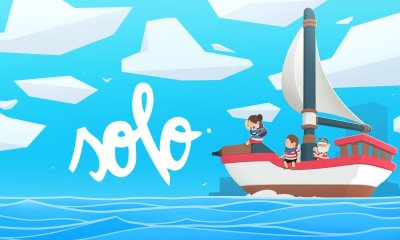 Solo Islands of the Heart review