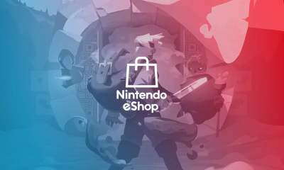 Nintendo Switch eShop - Moonlighter