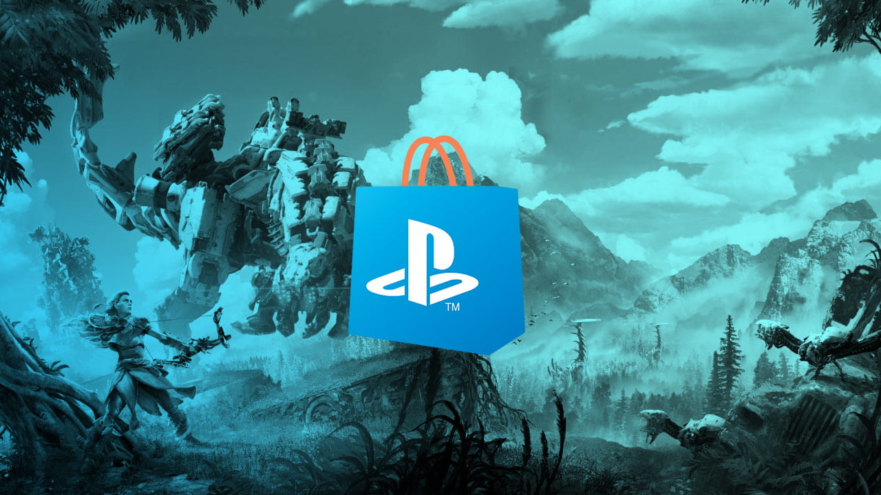 Save up to 50% in the PlayStation Platinum Weekend sale