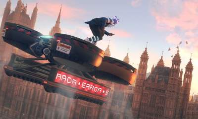 Ubisoft delays Watch Dogs Legion