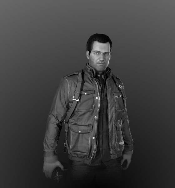 Whatever happened to Dead Rising