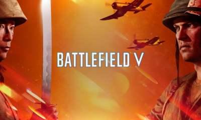 Battlefield V - Chapter 5