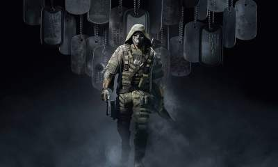 Ghost Recon Breakpoint Key art