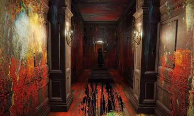 Layers of Fear - Epic Games Store
