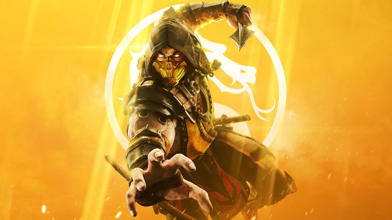 Mortal Kombat 11 is free to play this weekend on PS4 and Xbox One