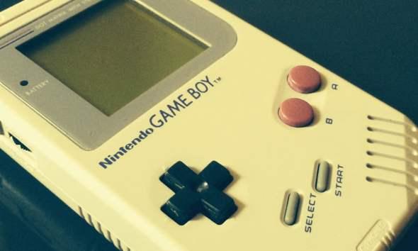 Nintendo Game Boy Console