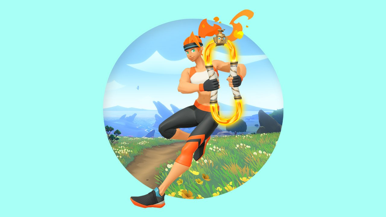 Ring Fit Adventure: review round-up