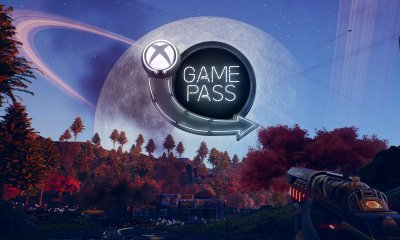 Xbox Game Pass - The Outer Worlds