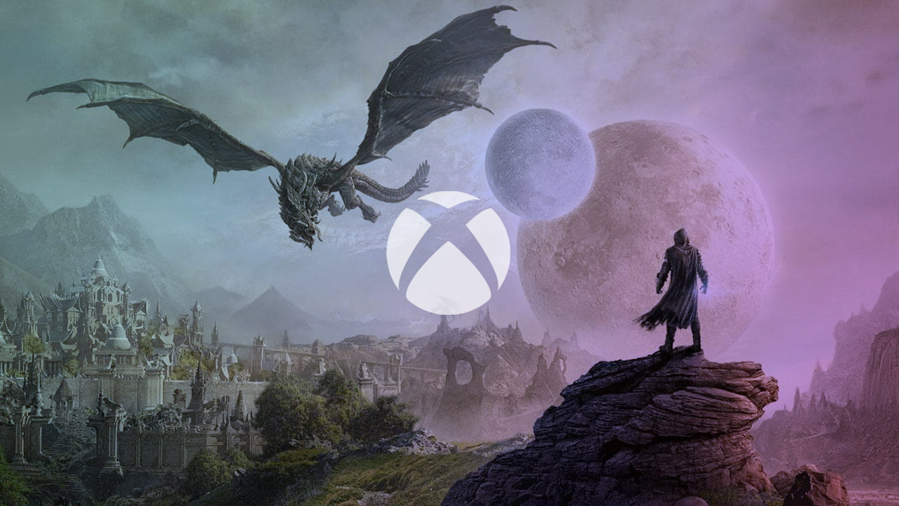Three nice enough games are free on Xbox this weekend