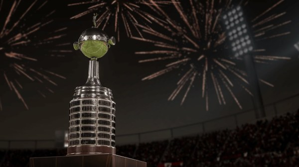 The Copa Libertadores is coming to FIFA 20 - Thumbsticks