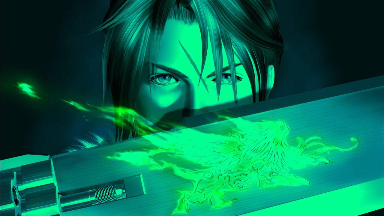 Final Fantasy VIII – Nintendo Switch review