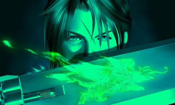 Final Fantasy VIII nintendo switch review