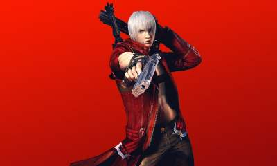Devil May Cry 3 - Nintendo Switch