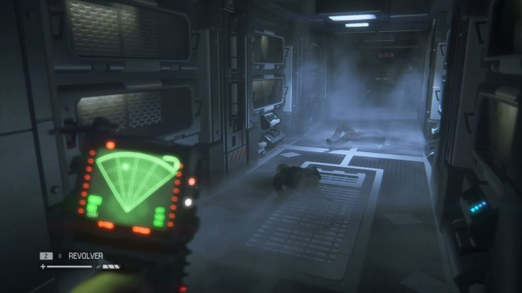 Alien: Isolation - Nintendo Switch