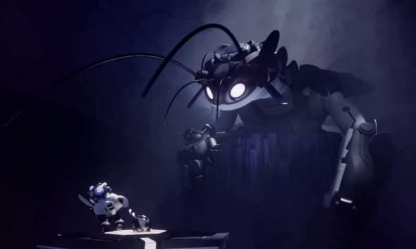 Dreams - PS4 screenshot